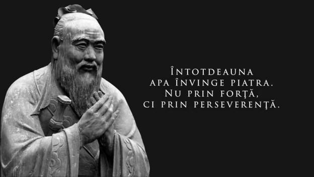 Cugetările lui Confucius