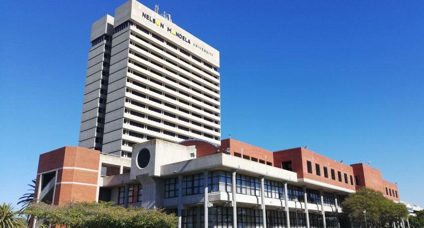 Nelson Mandela University Online Application