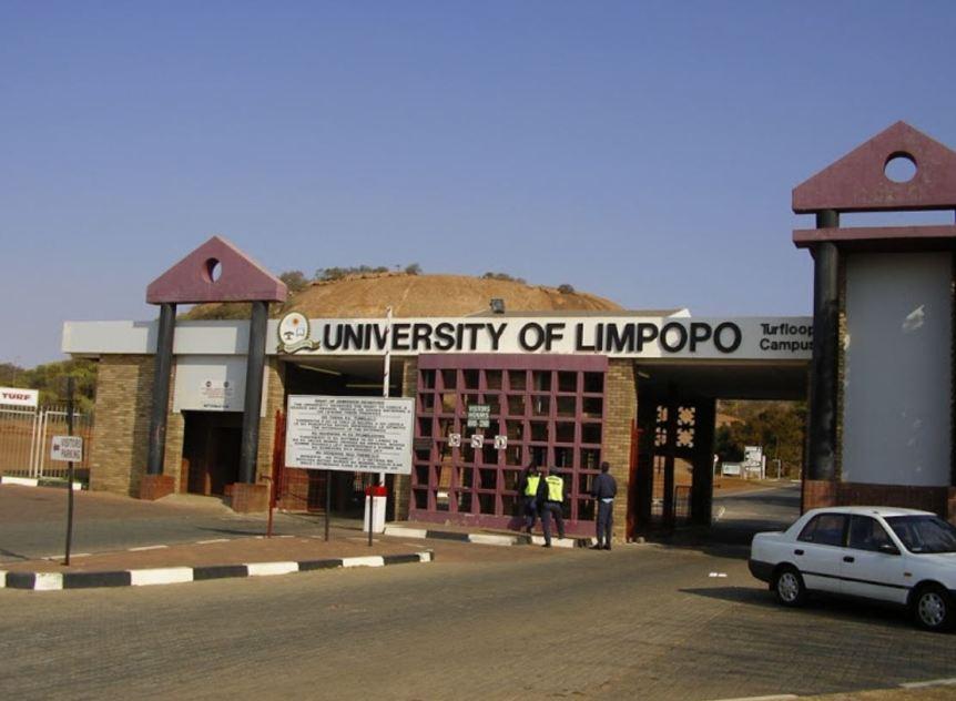 University of Limpopo Online Application