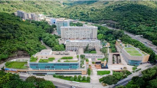 香港恒生大學:2019年內地計劃招生150人 英語需達100分以上_央廣網
