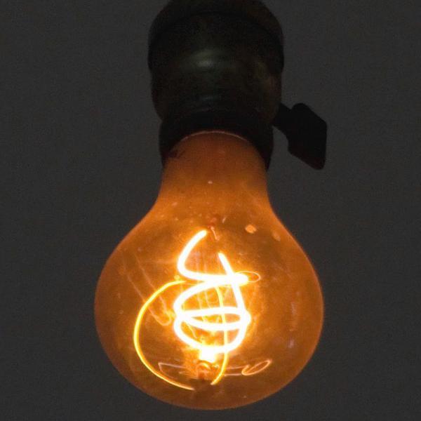 Multicolor Led Light Bulb