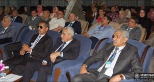 المشاركة في المؤتمر العلمي الدولي الأول لجمعية الخوارزمي العراقية