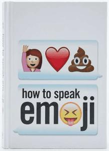 Emoji-historier