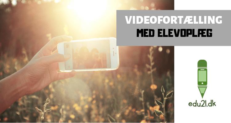 Videofortælling