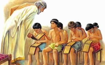 Αποτέλεσμα εικόνας για το παιδι στην αρχαια ελλαδα