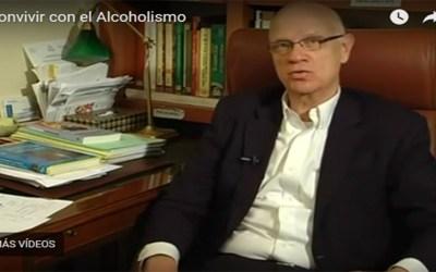 """Entrevista por la Edición del libro: """"Convivir con el Alcoholismo"""" por Editorial Médica Panamericana"""