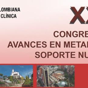 Congreso Anual de la Asociación Colombiana de Nutrición Clínica (ACNC)