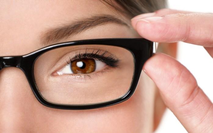 Quando devo trocar de óculos?