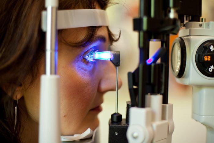 Conheça os 4 principais sintomas do glaucoma