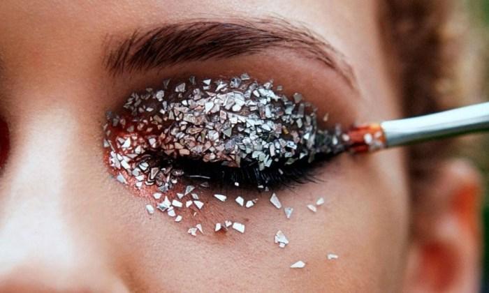Como proteger os olhos durante o Carnaval?