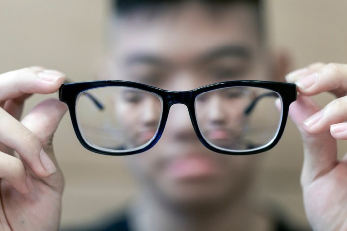 O que é miopia?