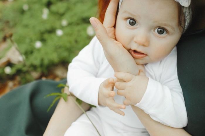 Bebês precisam ir ao oftalmologista?