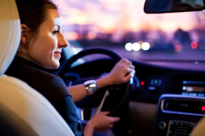 Para dirigir bem, é preciso enxergar bem!
