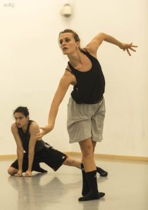 Theory of Doubt Contemporary Dancers