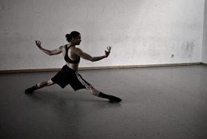 Indulgence Contemporary Dancer Eduardo Vallejo Pinto