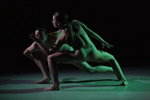 Refraction Contemporary Dancers