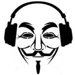 Anontune: la plataforma social de música impulsada por Anonymous