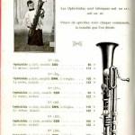 Historia de la tuba – Oficleido