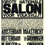 Salon voor Volksvlijt