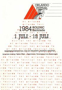 Orlando 1984