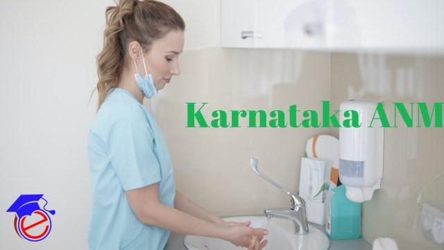 Karnataka ANM