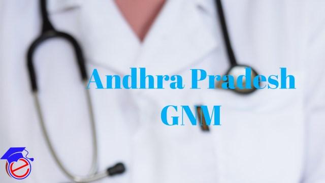 Andhra Pradesh GNM 2021