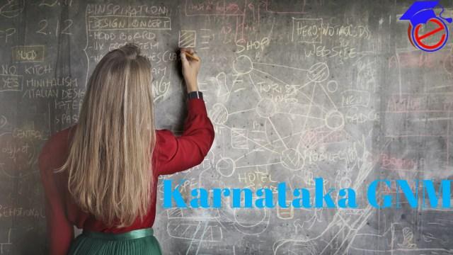 Karnataka GNM