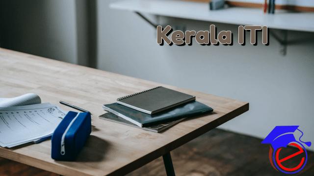 Kerala ITI Admission 2021