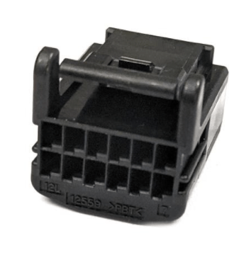 LG Battery Module 12 Pin Connector With Pins