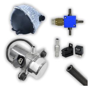 Brake Vacuum Pump Kit