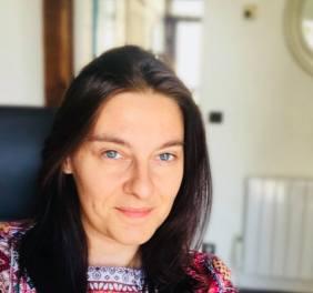 Olivia Rivoire
