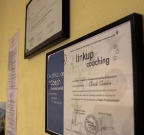 Coach Certifiée Prof...