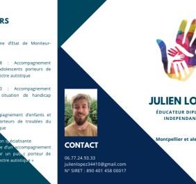 Julien Lopez Éducate...