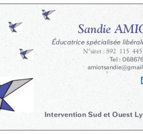 AMIOT Sandie