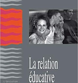 La relation éducative