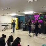EM Profª Neidy Angélica de Souza Coutinho promove a 3ª Edição do Show de Talentos NASC