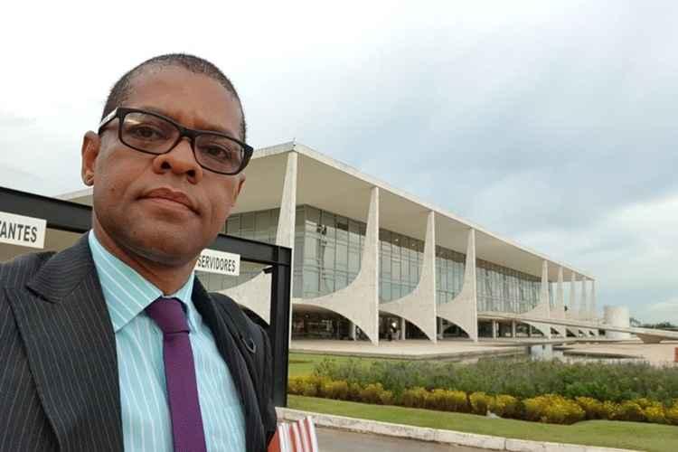 Dr Ivan Siqueira, CEB-MEC