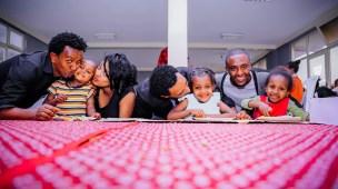 relação entre família e escola