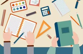 Como fazer lista de material escolar: o que pode ou não pedir?