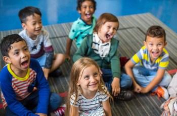 Hiperatividade x Agitação: Como lidar com uma criança hiperativa