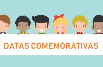 Datas comemorativas na educação infantil: saiba como utilizar