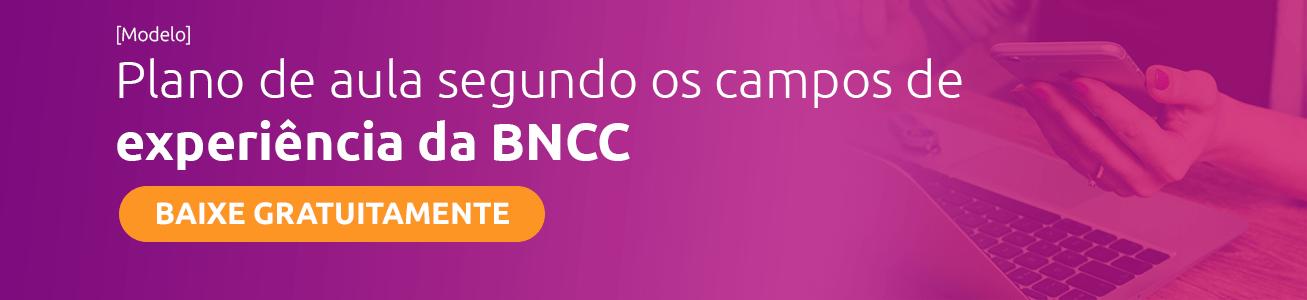 Plano de aula segundo a BNCC