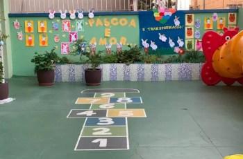 Diretora da escola Vovó Neném abre as portas para software de gestão e vê seu tempo se multiplicar