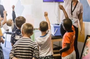 Rotina na educação infantil: por que e como fazer?