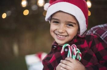 Atividades e plano de aula para o Natal