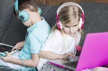 A transformação digital e os seus impactos na educação infantil