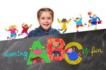 Metodologias eficazes para ensino de idioma na educação infantil