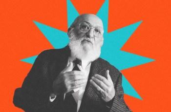 Pensadores: contribuições de Paulo Freire para a educação infantil