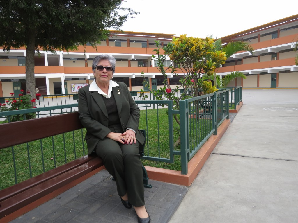 Colegio Santa Teresita (Surco)