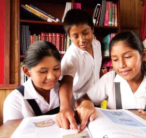 El repunte de la educación pública en el Perú